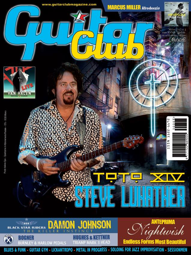 Copertina Guitar Club Magazine Marzo 2015.jpg