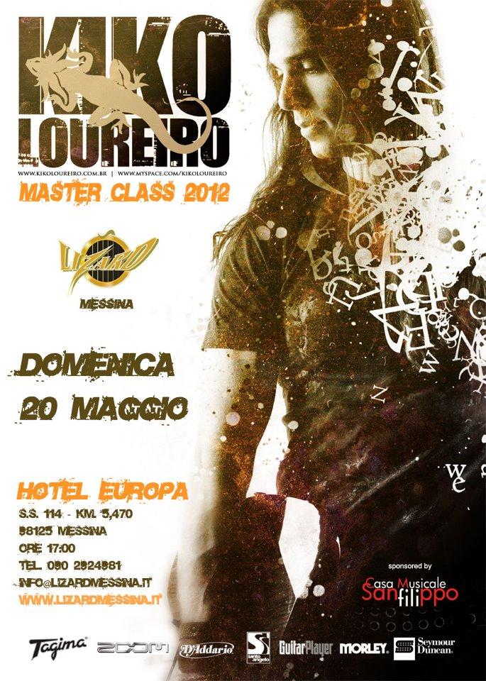 Kiko Lourero . Masterclass 2012.jpg